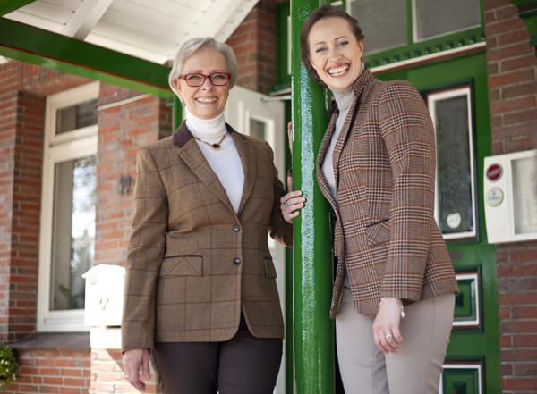 FD Mode & Wohnaccessoires - Frauke und Kathrin Dreckmann