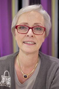 Frauke Dreckmann (C) Muenchbach
